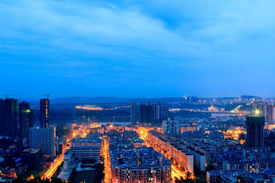 广安旅游景点图片列表_广安旅游图片_广安风景图片