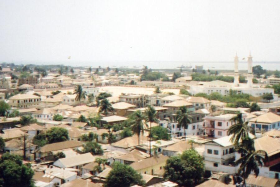 冈比亚旅游景点图片列表_冈比亚旅游图片_冈比亚风景