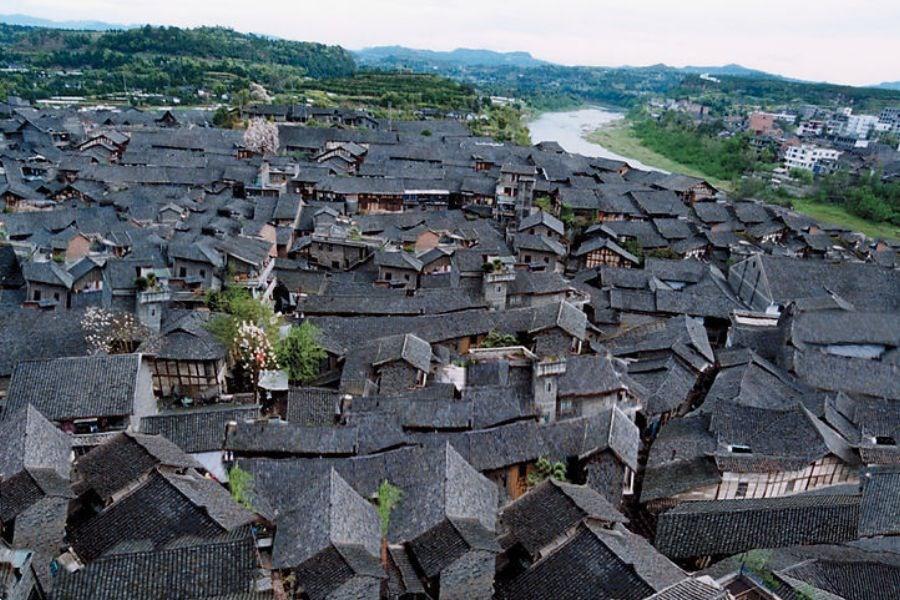 巴中旅游景点图片列表_巴中旅游图片_巴中风景图片